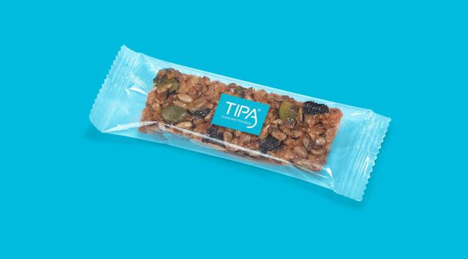 Fully Compostable Food Packaging Startup TIPA Raises $11m Series B