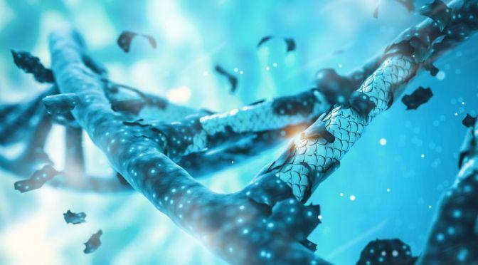 CRISPR, GMO, or No? It's Not That Clear Cut