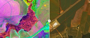 Hyperspectral Imagery