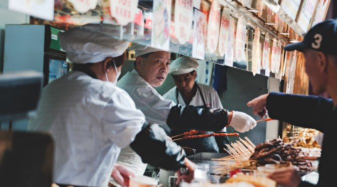The Growing Appetite For Meat Alternatives In China Agfundernews