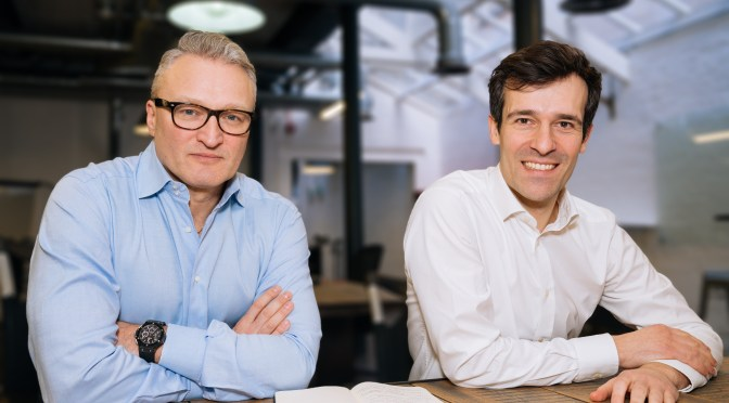 BREAKING: Nestlé Backs New European AgriFood Tech VC Five Seasons Ventures, Launching with €60m Fund