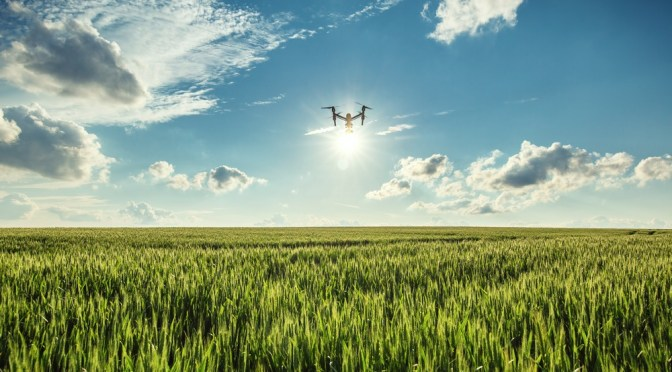 BREAKING: PrecisionHawk Partners with FAA on Blueprint for Flying Beyond Visual Line of Sight