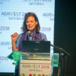 Agrivest 2018: 'It's Unbelievable We Still Measure Agricultural Productivity by Land, Not Water Use'