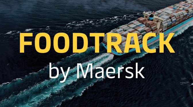 Why Maersk is Investing in AgriFood Tech Startups