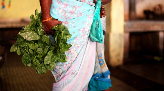 Can Imagery Cure India's Food System Woes?