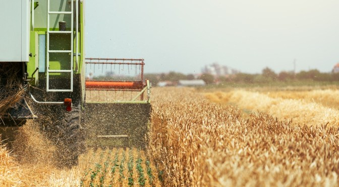 USDA Has a Responsibility to Reveal Crop Yield Forecasting Methods
