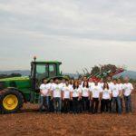 Agroptima Raises €1.2m Series A for European Farm Management Software Platform