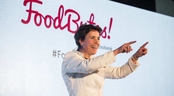 Agtech Dominates 20 Selected Startups for First Ever FoodBytes! London