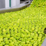 How is the Produce Supply Chain Interacting with Food Technology Startups?