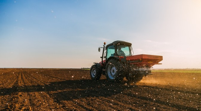 """Nutrien Acquires Agrible for $63m to """"Create Ag Retailer of the Future"""""""