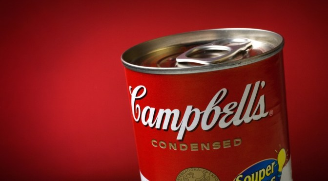 AgriFood News: Campbell's at a Crossroad? Cellular Meat, Argentina's VC Scene, and more
