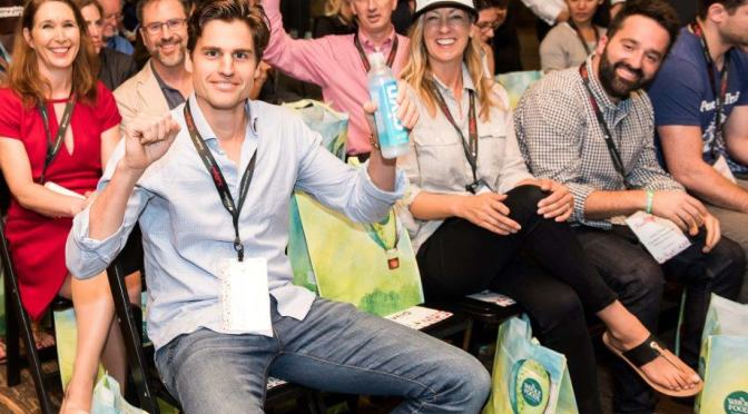 Animal Health and Antibiotic-Use Reduction Dominate Among Startups Selected to Pitch at FoodBytes! NYC
