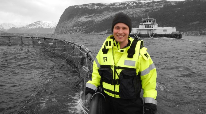Norwegian Aquaculture Feed Optimization Startup CageEye Raises Funding from Aqua-Spark