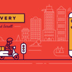 Food Delivery Startups Might be Boring, But They've Returned 7x in Europe in 5 Years