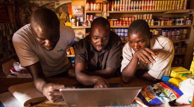 3 Ways Ag Startups Can Strengthen the Enabling Environment for their Businesses in Developing Markets