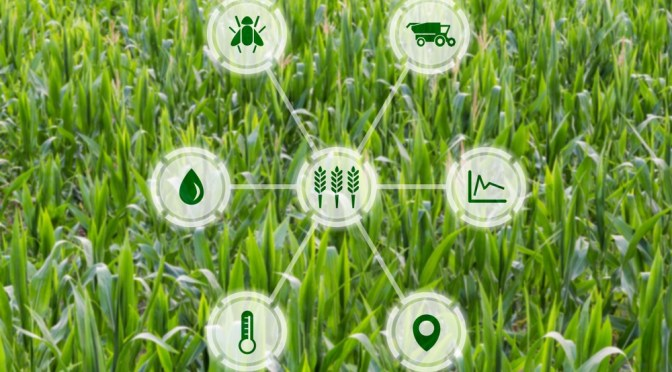 Tyson Partners with EDF to Reduce GHG Emissions on 2M Acres Using Ag Data Platforms FBN, MyFarms