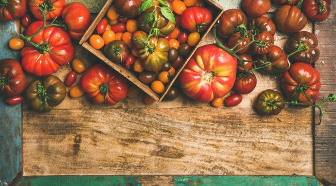 The Role of Heirloom Crops vs Genetic Engineering in Future Food Systems