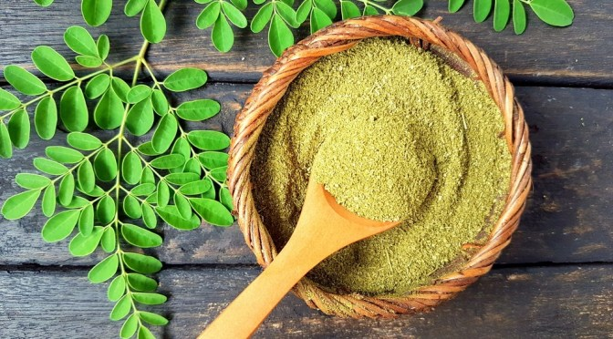 Superfood Product Startup Kuli Kuli Closes $5m Series B to Sell Moringa as an Ingredient