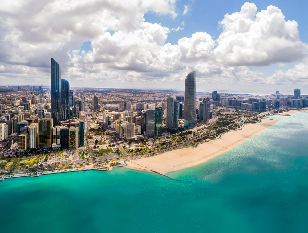 agfundernews.com - Richard Martyn-Hemphill - Abu Dhabi's $272m AgTech Commitment: Where Is All That Money Going to Go?