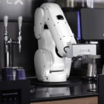 At Cafe X, Robot Baristas are Grinding Down the Competition
