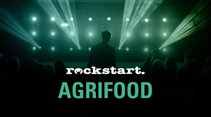 Applications Open for Rockstart AgriFood's Inaugural Accelerator Program