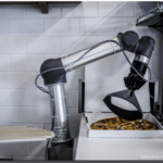 BREAKING: Robot Chefs That Can Serve 5m Types of Pizza: France's Pazzi Raises Over $11m Series A