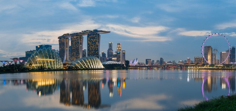 singapore foodtech startup ecosystem