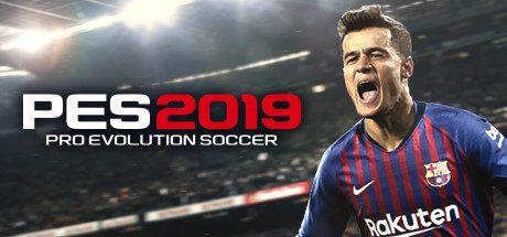 PES 2019 Free Download