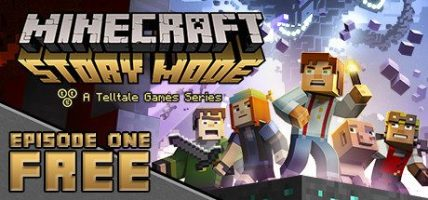 Minecraft Story Mode Season One Complete Download