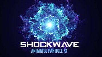 VIDEO COPILOT Shockwave Particle FX Free Download
