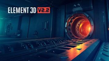 Element 3D v2.2.2.2160 Free Download