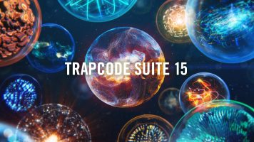 Red Giant Trapcode Suite 15.1 Free Download