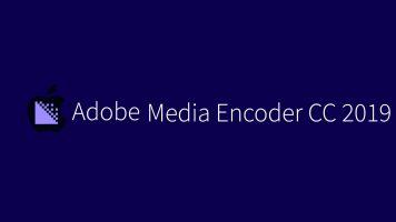 MAC Media Encoder CC 2019 v13.1 Free Download