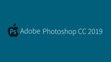 MAC Photoshop CC 2019 Free Download