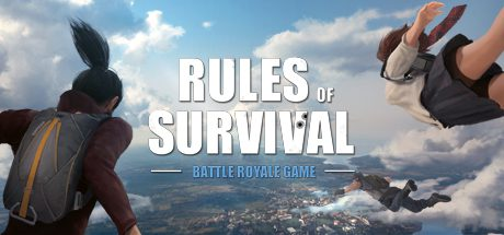 Rules of Survival (Incl. Multiplayer) Free Download