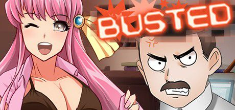 BUSTED! v1.0.1.3 Free Download