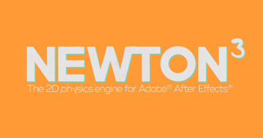 Motion Boutique Newton 3.0 for After Effects Free Download