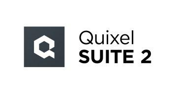 Quixel Suite v2.3.1 Free Download