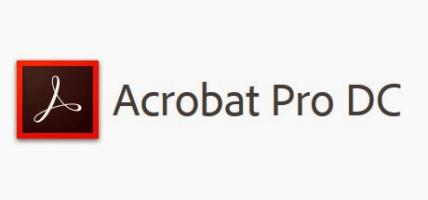 Adobe Acrobat DC Pro u4 Free Download