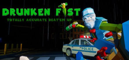 Drunken Fist ?? Totally Accurate Beat 'em up Free Download