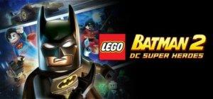 LEGO® Batman™ 2: DC Super Heroes Free Download