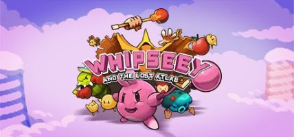 Whipseey and the Lost Atlas Free Download