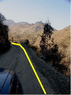 soil stabilization for dirt roads