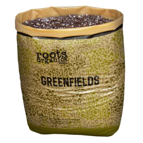 GreenFields Potting Soil