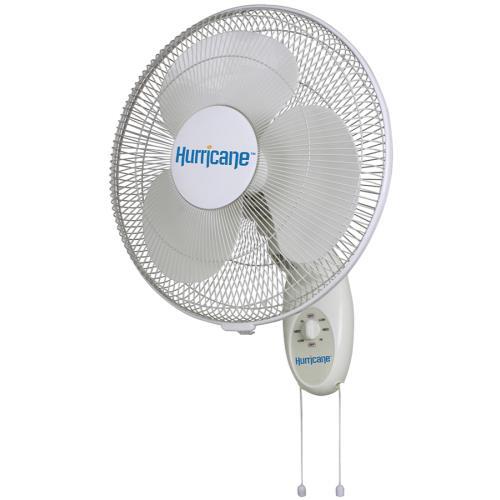 Hurricane Supreme Wall Fan