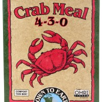 Crab Meal