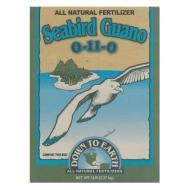 Seabird Guano – High Phosphorus