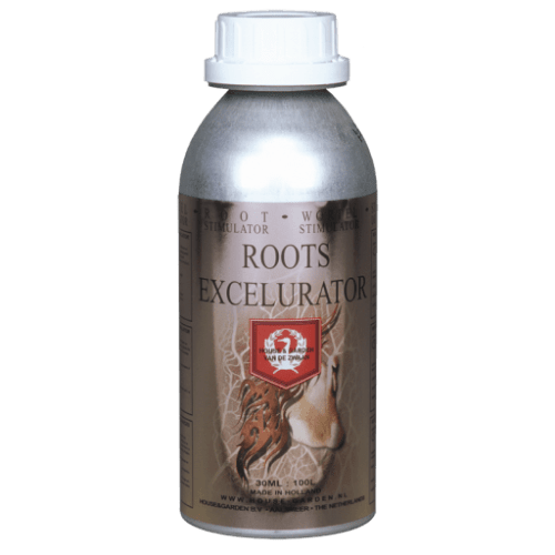 Roots Excelurator – Silver