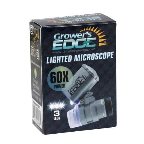 Illuminated Microscope