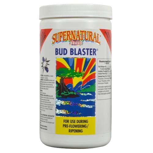 Bud Blaster